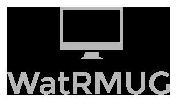 WatRMUG